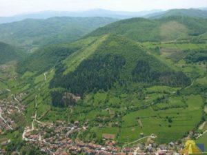 VIAGGIO ALLE PIRAMIDI DI BOSNIA @ VISOKO | Bosnia ed Erzegovina