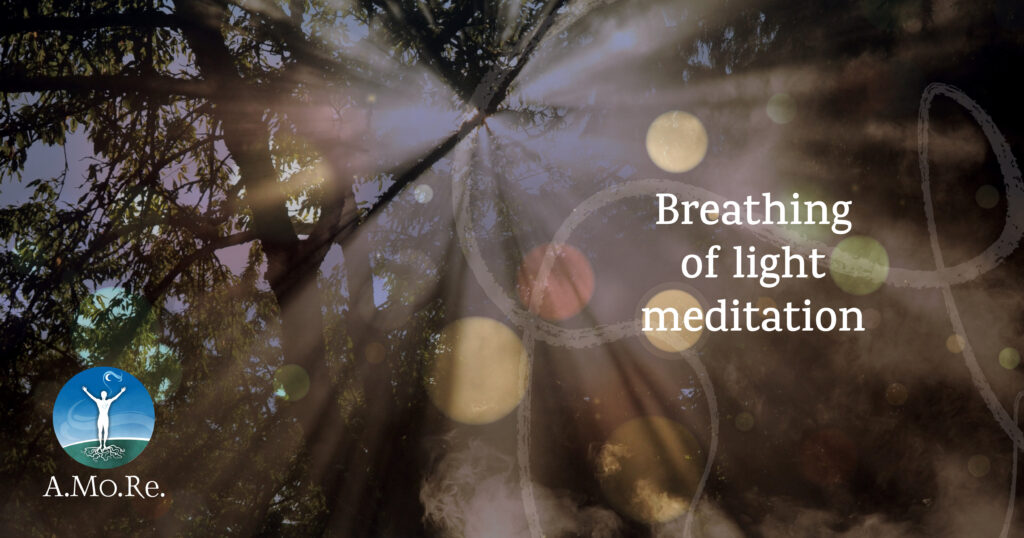 Breathing of Light