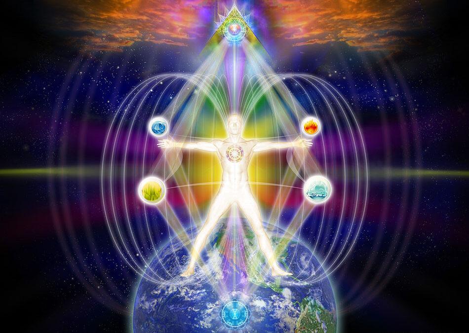 Sperimentare la multidimensionalità: viaggio nelle 9 dimensioni di coscienza